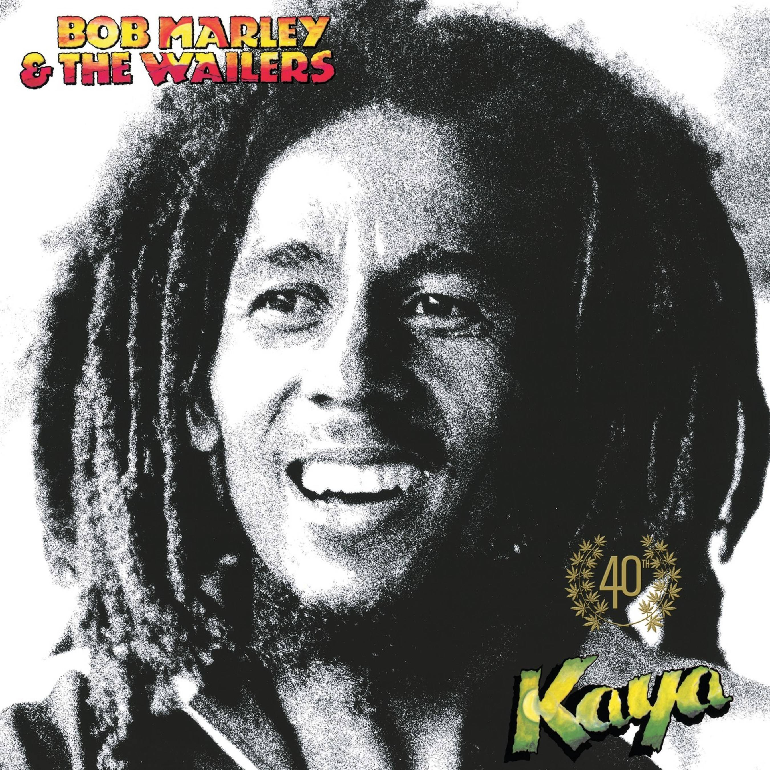 Bob Marley Amp The Wailers Satisfy Our Souls With A Stirring