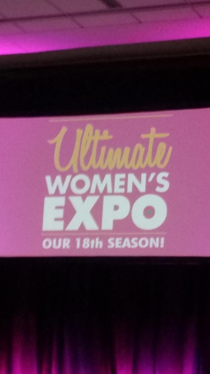 2019 Ultimate Women's Expo